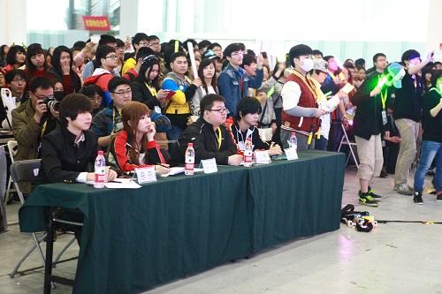 武汉AnimePower02