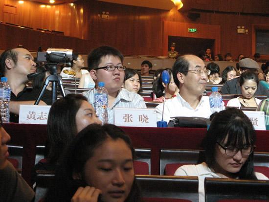 2011金面具COSPLAY盛典总决赛