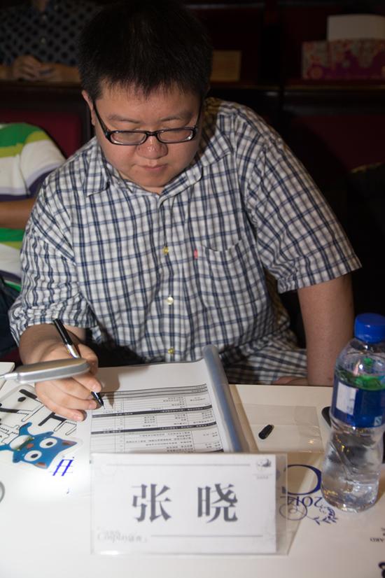 2014金面具COSPLAY盛典总决赛